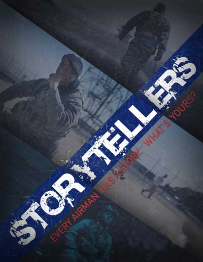 Eglin Air Force Base Storytellers, Niceville FL