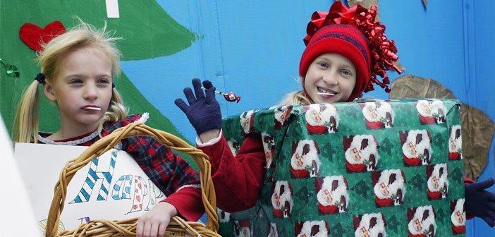 Niceville-Christmas-Parade