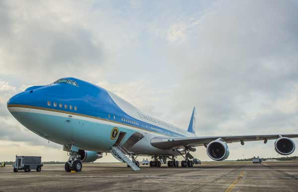 air force one eglin niceville
