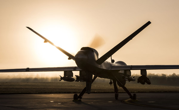 niceville EAFM MQ-9 Reaper