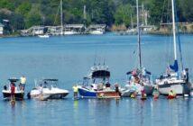 Invasion on the Bayou, Niceville, Fla