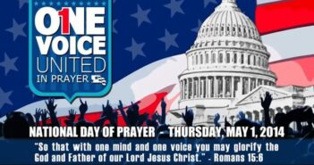 National Day of Prayer Niceville FL