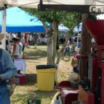 Saturday in the Park 2015 in Valparaiso this weekend