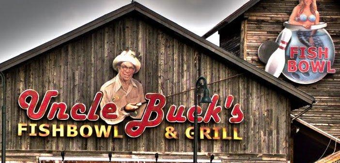 Uncle Buck's, Destin Commons