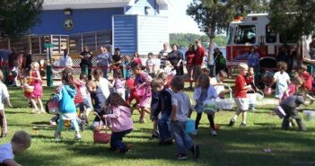 Easter Egg Hunt Valparaiso FL