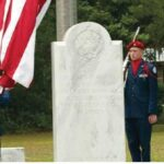Memorial Day Service 2015 in Valparaiso, Niceville