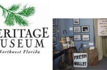 Heritage Museum, Niceville FL