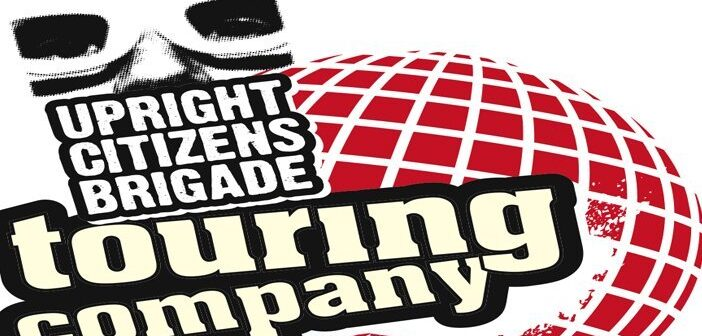 UPRIGHT CITIZEN'S BRIGADE – Improv Comedy, National Tour coming to Niceville