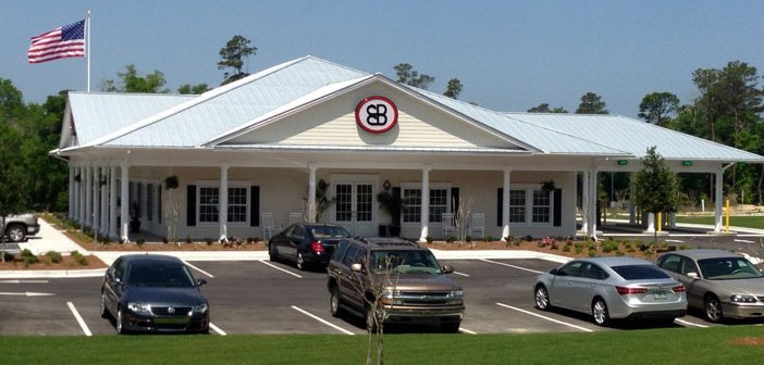 CCB Community Bank, Niceville FL