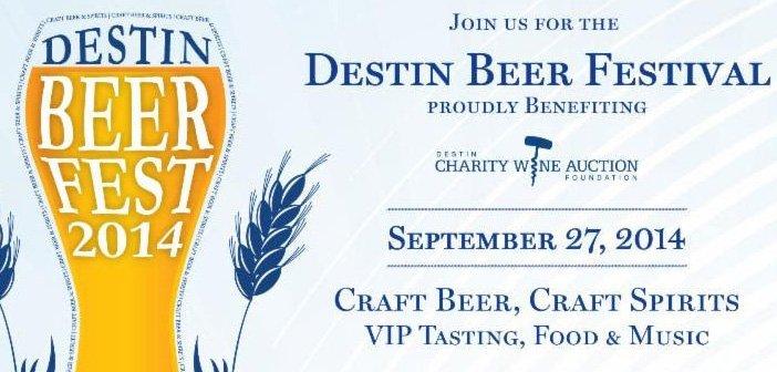 2014 destin beer festival