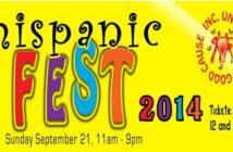 Hispanic Fest 2014