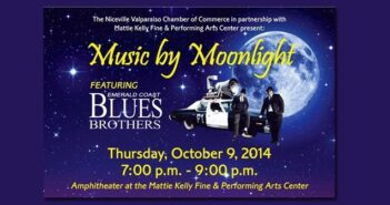 Music by Moonlight Niceville FL