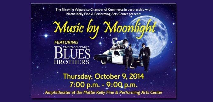 Music by Moonlight Niceville FL