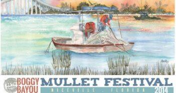 2014 Mullet Festival Niceville