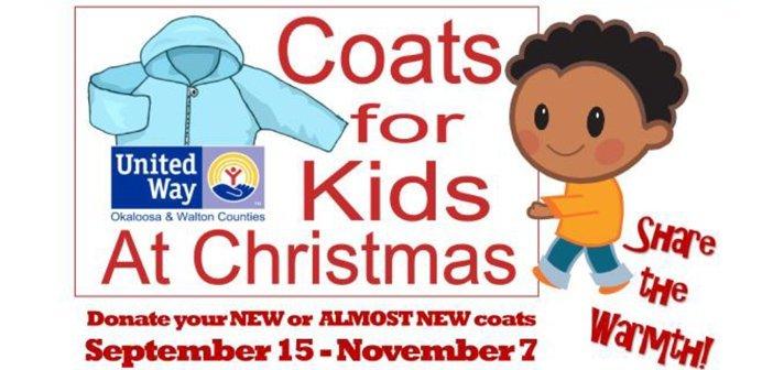 Coast for Kids, Niceville FL
