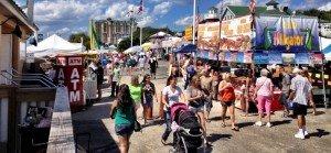 2014 Destin Seafood Festival