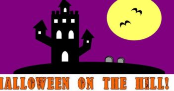 Halloween on the Hill in Niceville