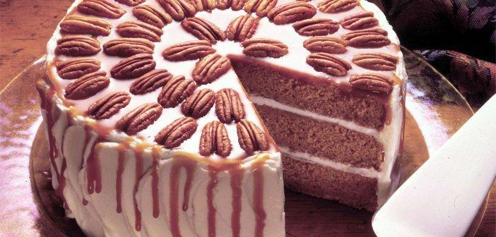 pumpkin-pecan layer cake niceville fl