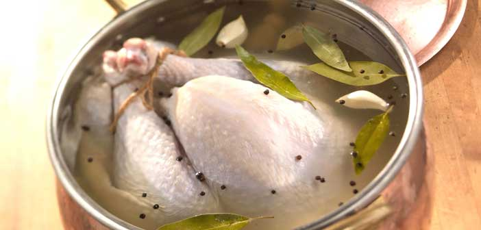 How to brine a Thanksgiving Turkey, Niceville FL