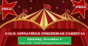 Niceville Christmas Carnival, Niceville FL