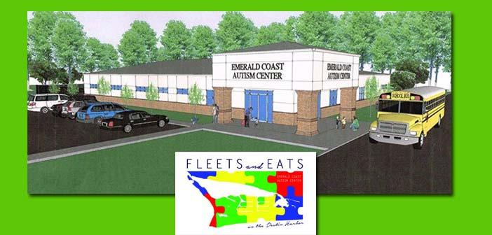 Emerald Coast Autism Center, Fleets and Eats, Niceville fl