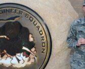 Until deployed do us part: Eglin Airmen find way to wed