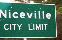Niceville has been named as one of the nation's most affordable places to live, Niceville FL