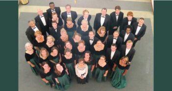 Northwest Florida Symphony Chorale, Niceville fl