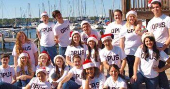 Opus One, Niceville High School, Christmas 2014, Niceville FL