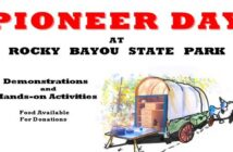 Pioneer Day Niceville