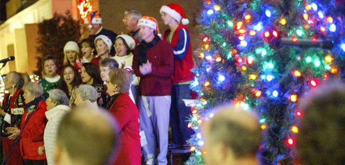 2014 Niceville Community Christmas Festival