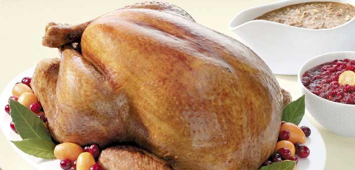 Thanksgiving Roast Turkey, Niceville FL