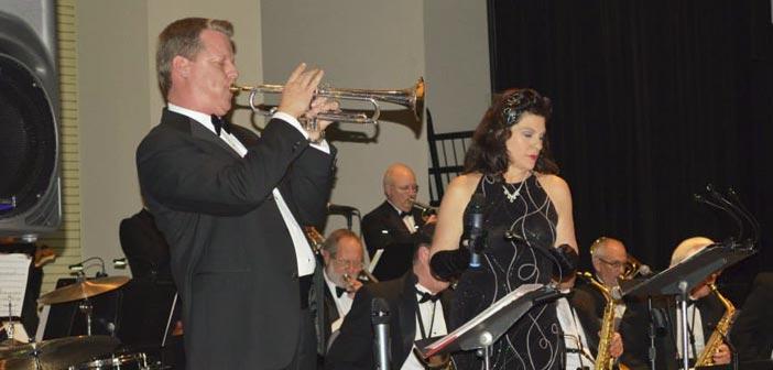 Downbeat Jazz Orchestra, Niceville FL