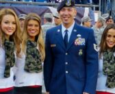 NFL honors local airman