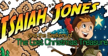 "Niceville Assembly will present ""Isaiah Jones and the Seekers of the Lost Christmas Treasure"" , Niceville FL"