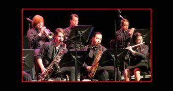 Jazz Ensemble of Northwest Florida State College will present a free Winter Concert , Niceville FL