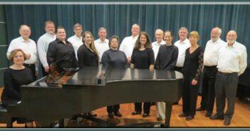 Northwest Florida State College Schola Cantorum Christmas Concerts, Niceville FL