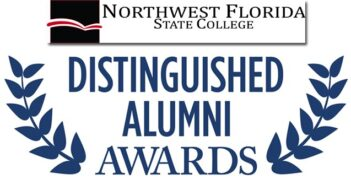 Northwest Florida State College Distinguished Alumni Awards 2014, Niceville FL