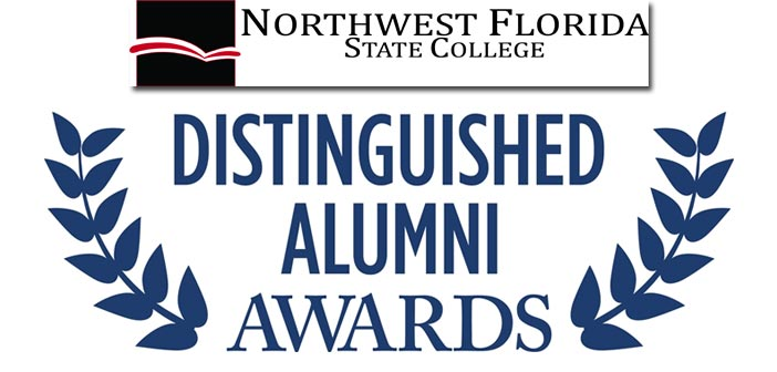 Northwest Florida State College Distinguished Alumni Awards 2014, Niceville FL
