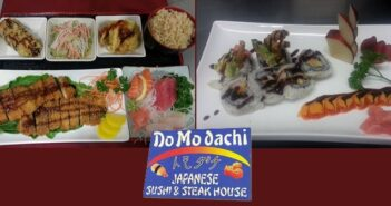 DoModachi Japanese Steakhouse & Sushi Bar, Niceville FL