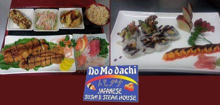 DoModachi Japanese Steakhouse & Sushi Bar, Niceville FL