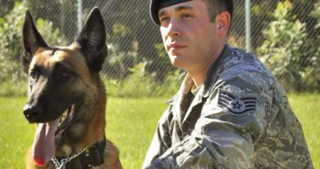 Eglin Air Force Base, K-9