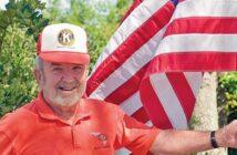 Niceville Kiwanis Club Flag Program, Niceville FL