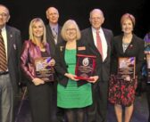 NWFSC nursing program recognized by Military Order of the Purple Heart