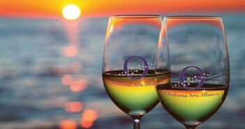 Okaloosa Arts Alliance 2015 Wine & Food Tasting at La Famiglia at Harborwalk Village.