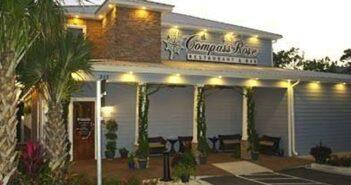 Compass Rose Restaurant, Valparaiso Fl