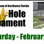 Cornhole Tournament Feb. 28 in Niceville