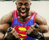"""Super"" Eglin Airman is professional bodybuilder"