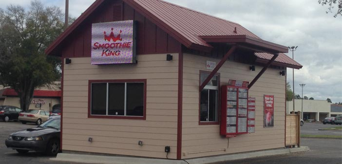 Smoothie King in Niceville now open