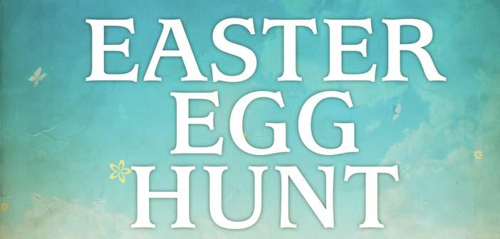 Bluewater Easter Egg Hunt, Niceville, Fla.